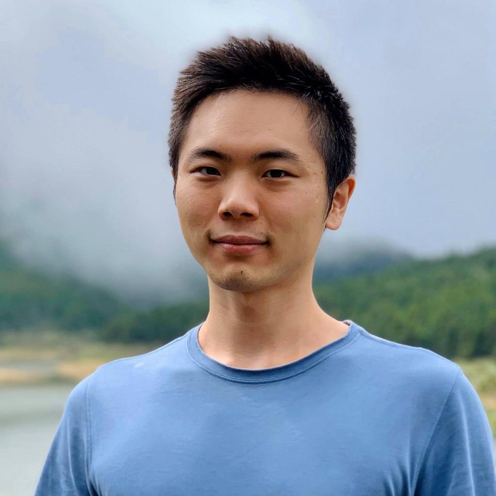 Chen Hsieh