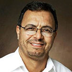 Mohamed Mergoum