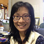 Shu-Mei Chang